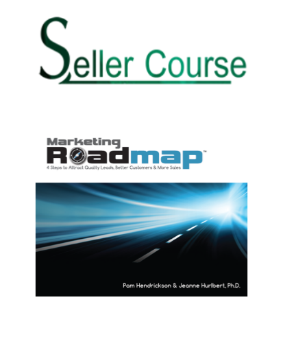 Pam Hendrickson & Jeanna Hurlbert - Marketing Roadmap
