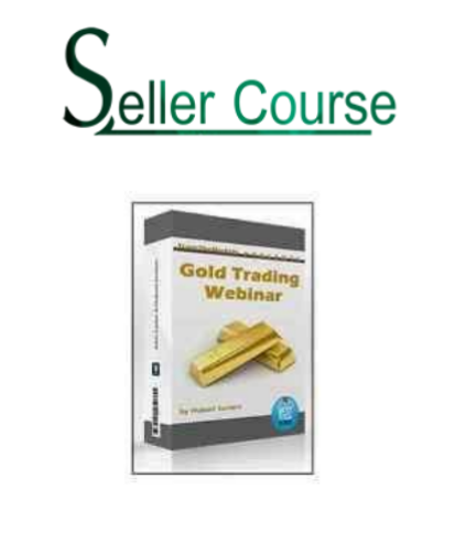 John Carter & Hubert Senters - Gold Trading Webinar