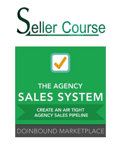 Andrew Dymski - The Agency Sales System