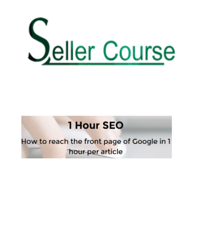 1 Hour SEO   Become a Technical Marketer