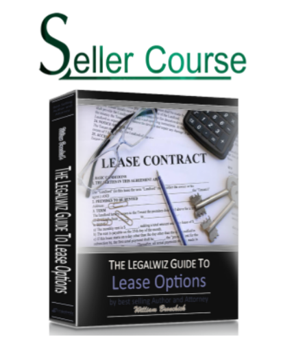Lease trade in options