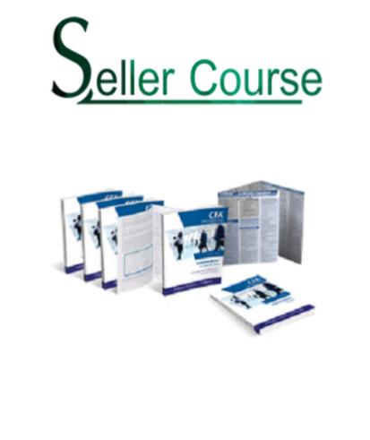 Kaplan Schweser - CFA 2017 Level 3 SchweserNotes Package