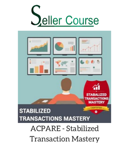 ACPARE - Stabilized Transaction Mastery