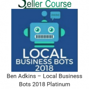 Local Business Bots 2018 Platinum