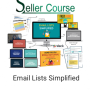 Email Lists Simplified