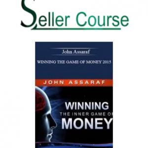 John Assaraf - Winning the Game of Money 2015