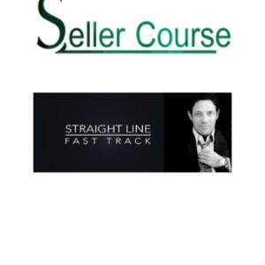 Jordan Belfort - Straight Line Persuasion Fast Track