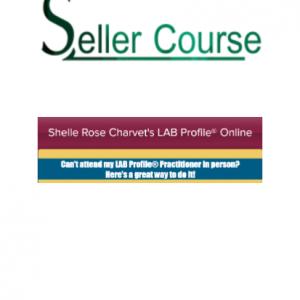Shelle Rose Chavet - Lab Profile Online Training