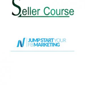 Amy Porterfield - Jump Start Your FB Marketing