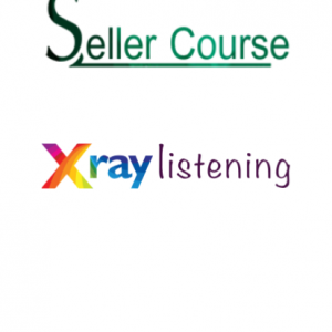 Judy Rees - X-Ray Listener - The Metaphor Mastery Programme
