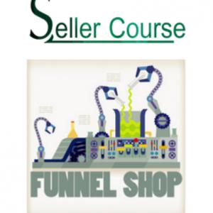 Jeff Schechter - The Funnel Shop Vault