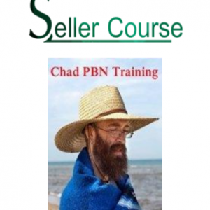 Chad Kimball - 1 on 1 Chad PBN Training