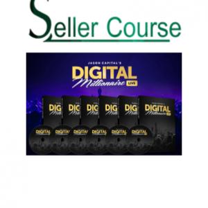 Jason Capital - Digital Millionaire System