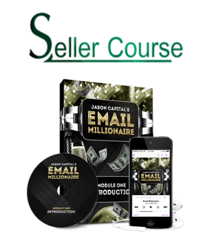 Jason Capital - The Email Millionaire System