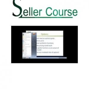 John Carter - Developting a Forex Trading Plan Webminar