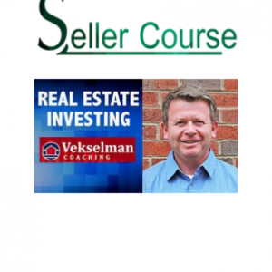 Peter Vekselman - Real Estate Investing Academy