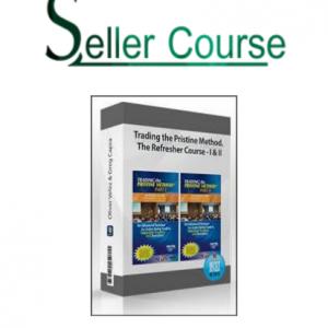 Pristine - Oliver Velez & Greg Capra - Trading the Pristine Method. The Refresher Course - I & II