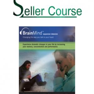 John David - BrainSpeak - BrainMind Expansion Intensive