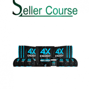 Jason Capital - The Brand-New 4X Energy Training