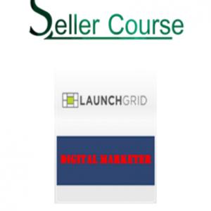 Digitalmarketer - Launch Grid 2016