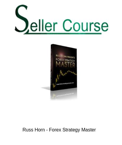 Forex strategy master russ horn signal