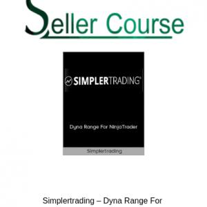 Simplertrading – Dyna Range For NinjaTrader