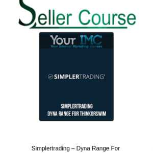 Simplertrading – Dyna Range For ThinkorSwim