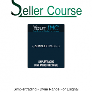 Simplertrading - Dyna Range For Esignal