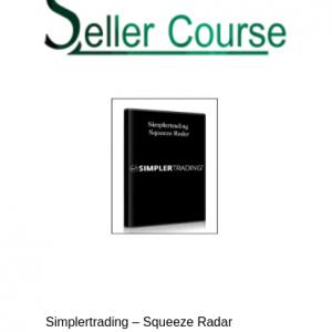 Simplertrading – Squeeze Radar