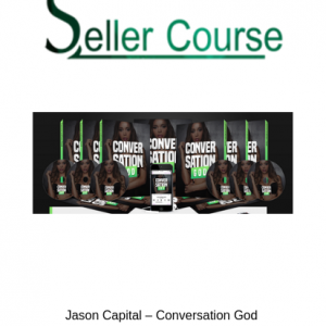 Jason Capital – Conversation God