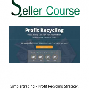 Simplertrading – Profit Recycling Strategy.