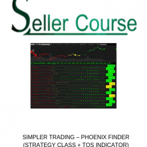 SIMPLER TRADING – PHOENIX FINDER (STRATEGY CLASS + TOS INDICATOR)
