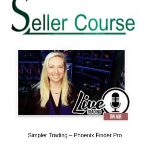 Simpler Trading – Phoenix Finder Pro