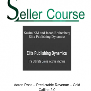 Kasim KM & Jacob Rothenberg – Elite Publishing Dynamics