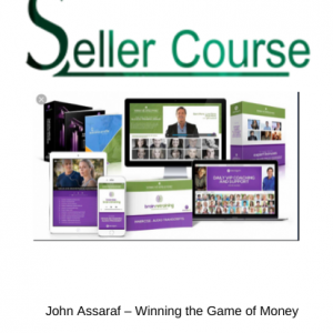 John Assaraf – Winning the Game of Money