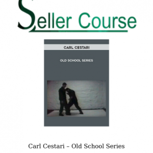 Carl Cestari – Old School Series
