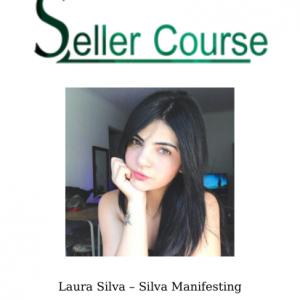 Laura Silva – Silva Manifesting