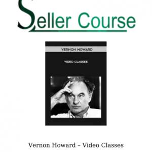 Vernon Howard – Video Classes