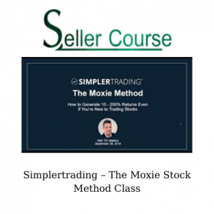 Simplertrading – The Moxie Stock Method Class