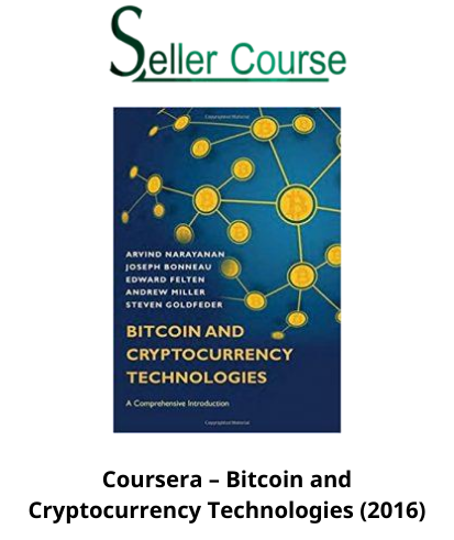 Bitcoin and cryptocurrency technologies bol.com