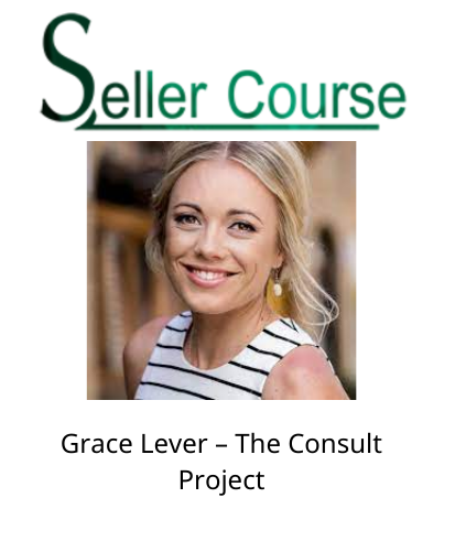 Grace Lever – The Consult Project